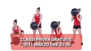 Read more about the article Nuove classi prova alle porte!