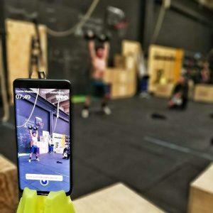 Read more about the article Quanta tecnica c'è in una lezione di CrossFit?