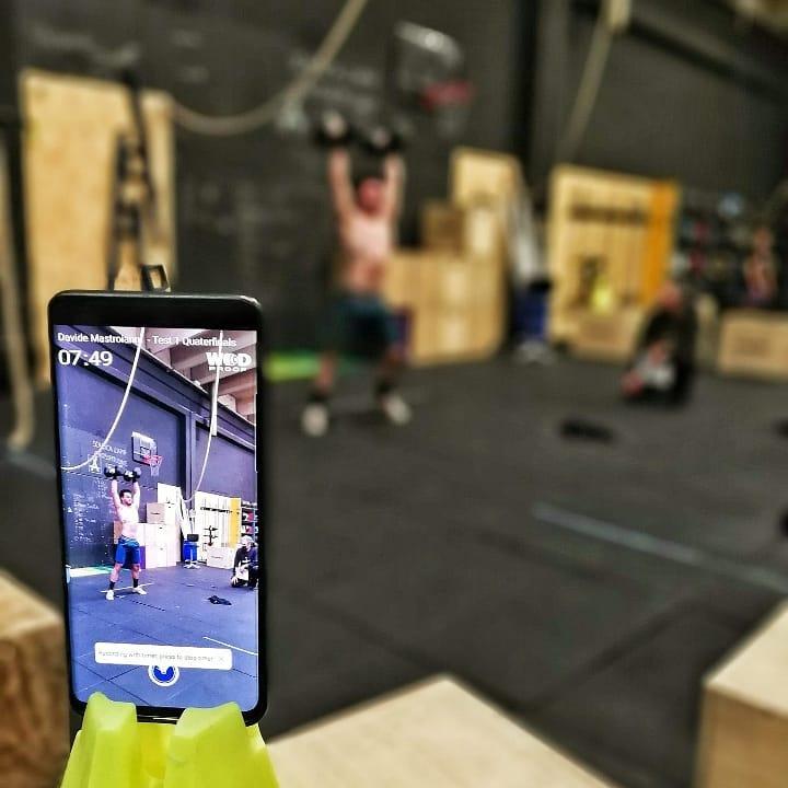 You are currently viewing Quanta tecnica c'è in una lezione di CrossFit?